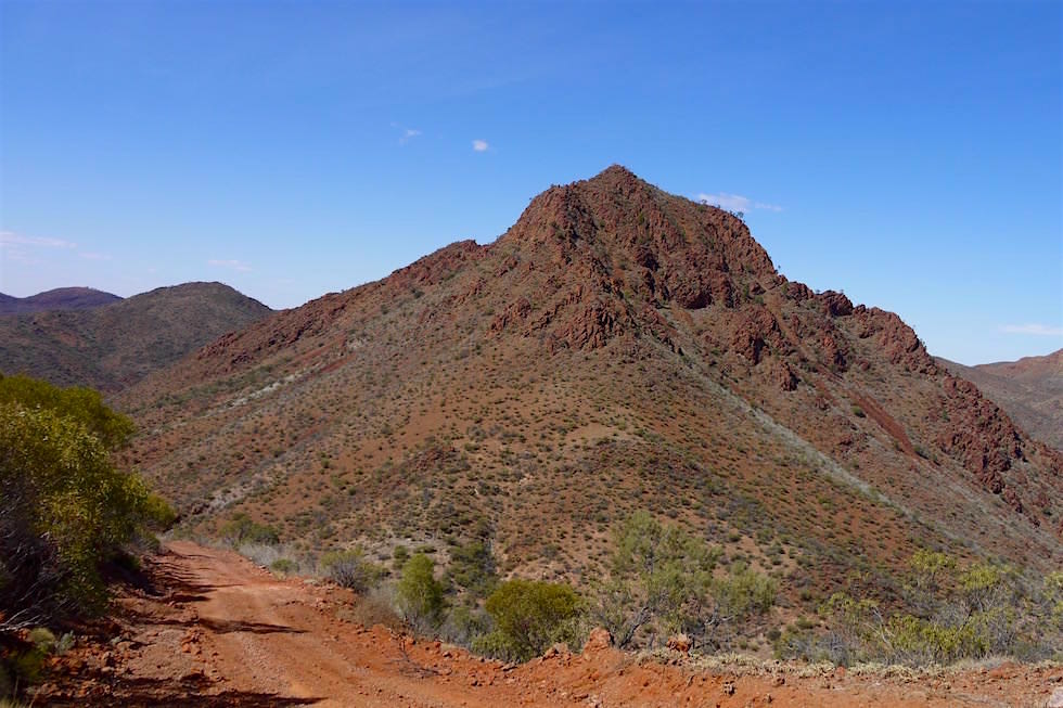 Wilde Flinders Ranges - Arkaroola Wilderness Sanctuary - South Australia