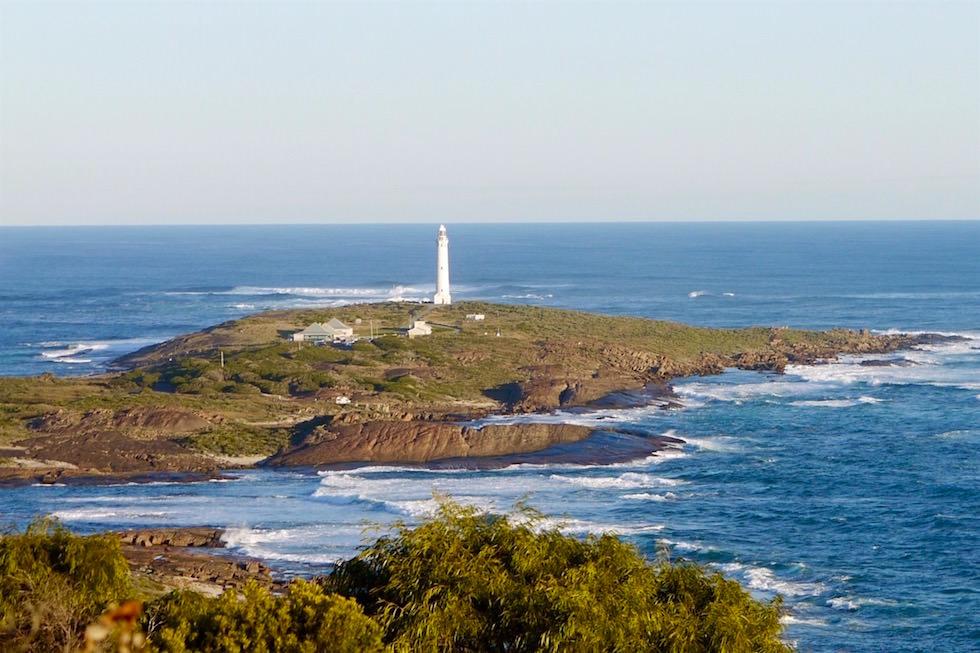 Blick auf Cape Leeuwin Lighthouse - Augusta - Western Austalia