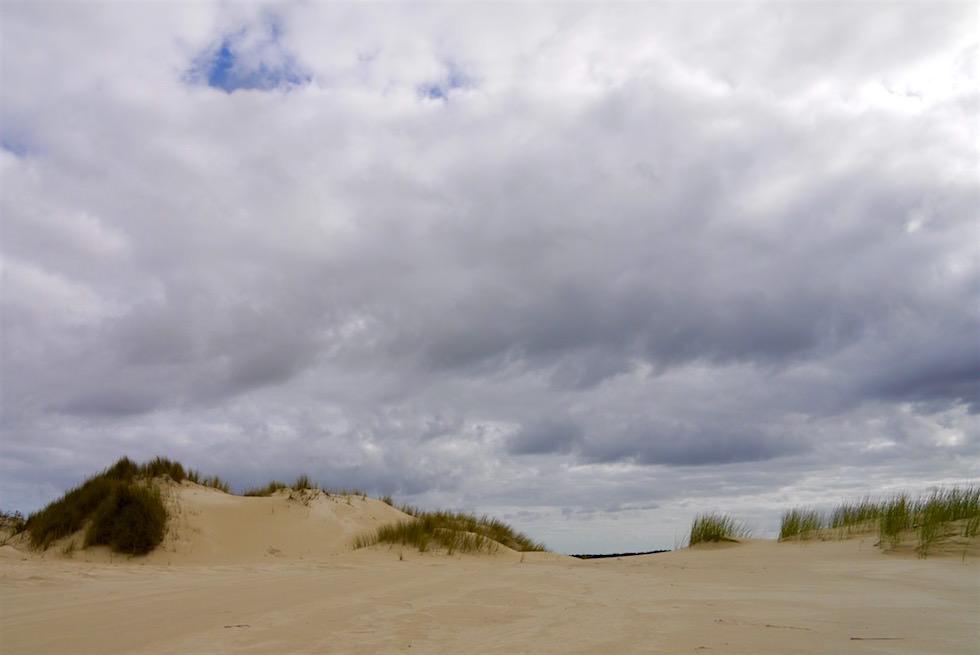 Yeagarup Sanddünen Wolkenstimmung - D'Entrecasteaux - Western Australia