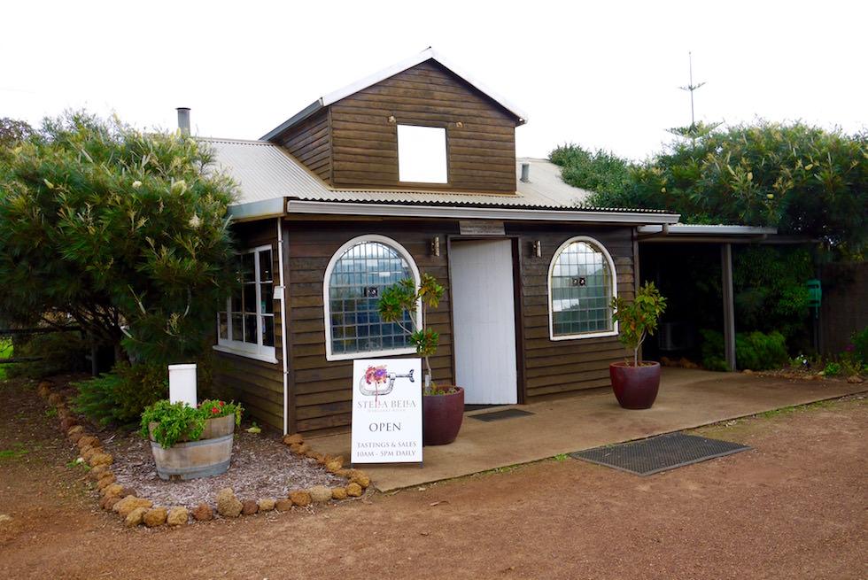 Stella Bella Cellar Door - Margret River Weintour - Western Australia