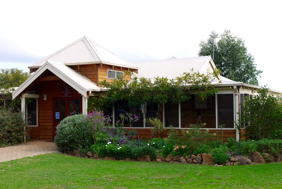 Adinfern Estate - Bushtucker Wine Tour in Margret River - Western Australia
