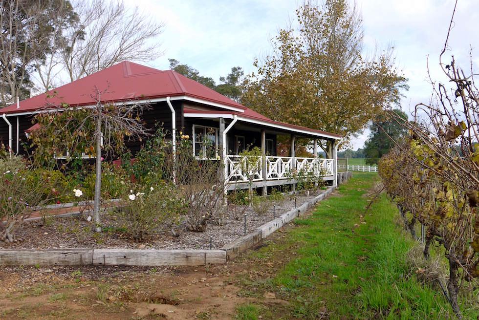 Chirchview Estate - Margret River Weintour - Western Australia