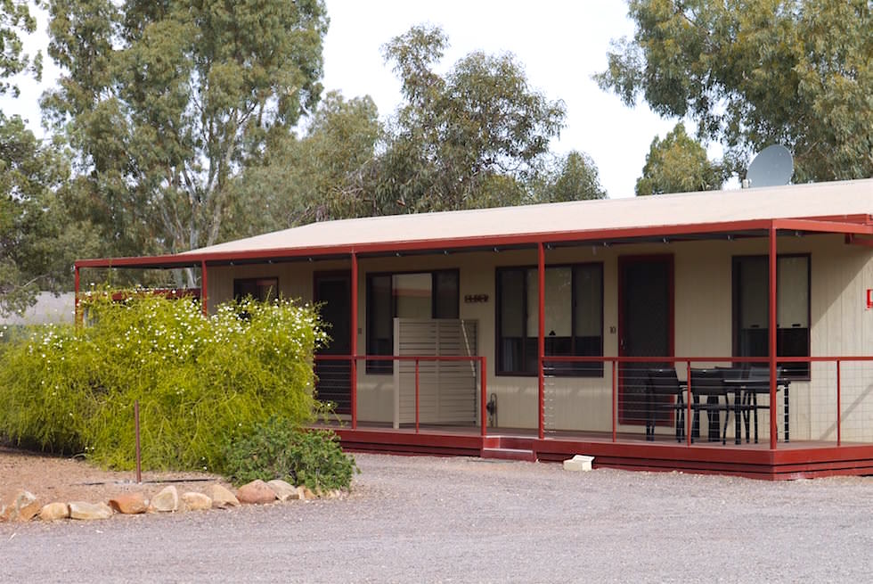 Holiday Units - Rawnsley Park Station - Flinders Ranges - South Australia