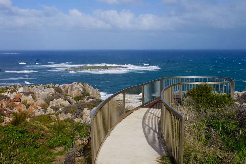 Herrlicher Ausblick Point D'Entrecasteaux Lookout - Northcliffe - Western Australia