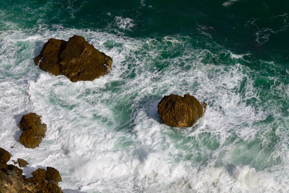 Grünes Meer - Point D'Entrecasteaux - Western Australia
