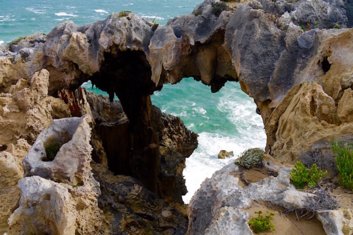 Natures Window - Point D'Entrecasteaux - Northcliffe - Western Australia