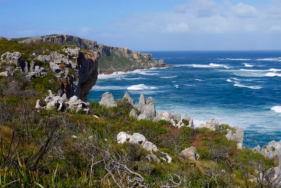 Tookulup Lookout - D'Entrecasteaux - Northclifee - Western Australia