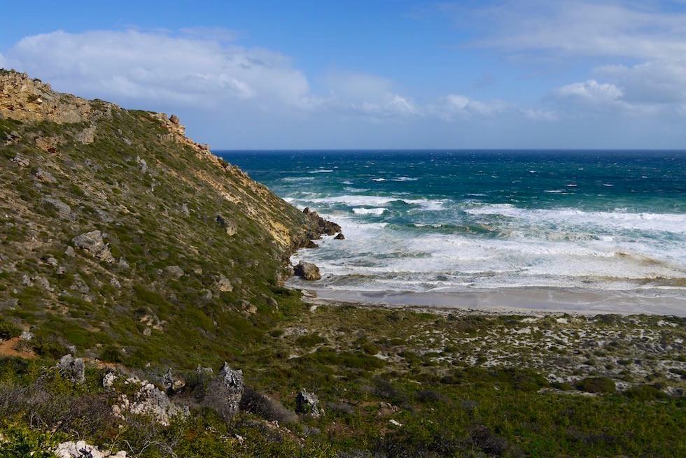 Salmon Beach - D'Entrecasteaux - Northcliffe - Western Australia