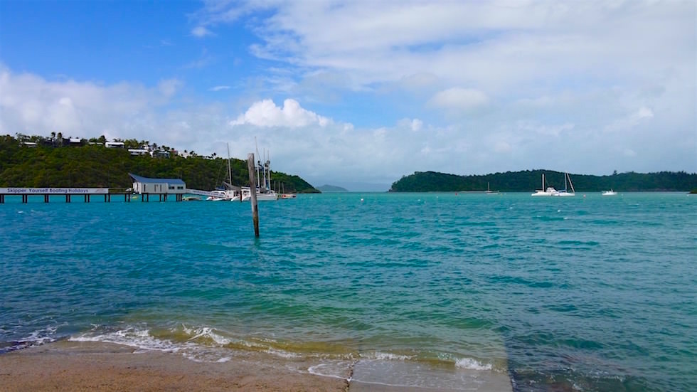 Shute Harbour - Airlie Beach - Queensland