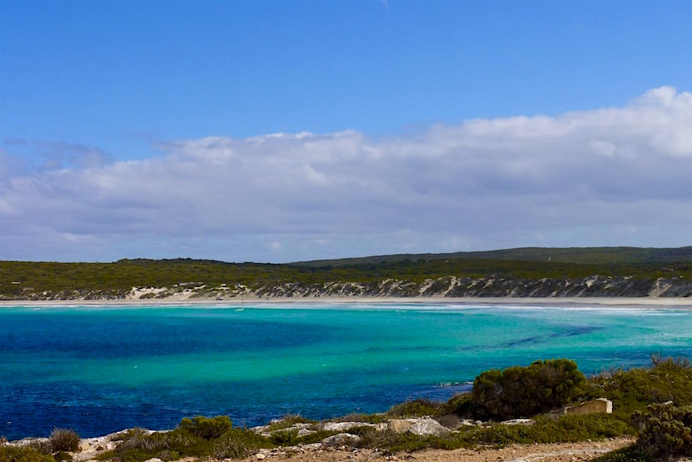 Surfbeach Fishery Bay - Port Lincoln - South Australia
