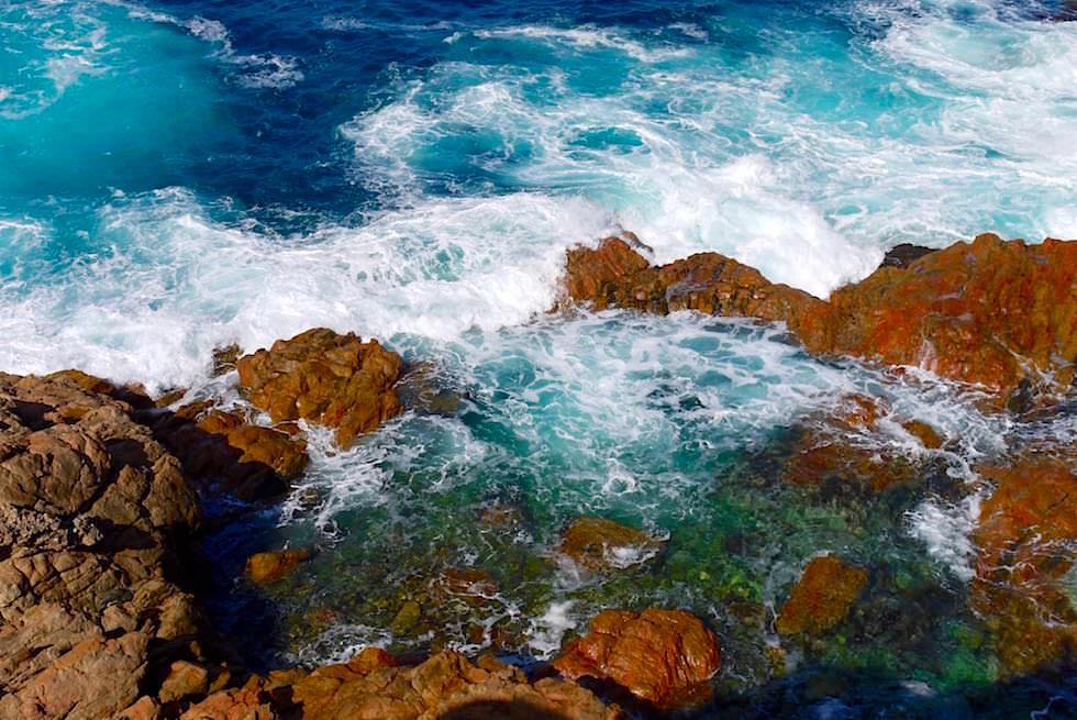 Schönste Orte der Welt: Whalers Way - South Australia