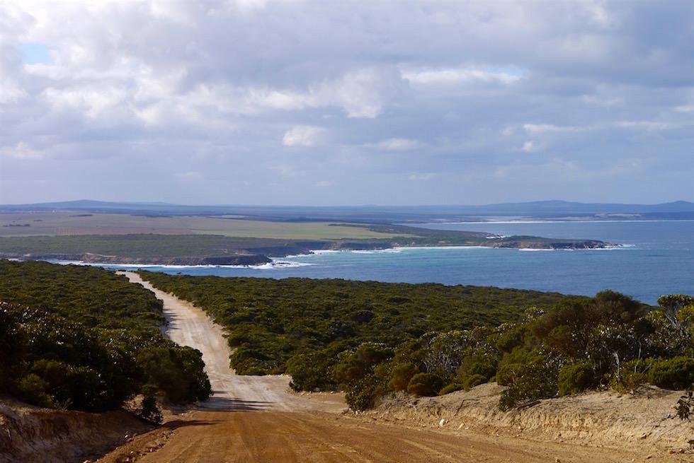 Straße - Whalers Way - South Australia