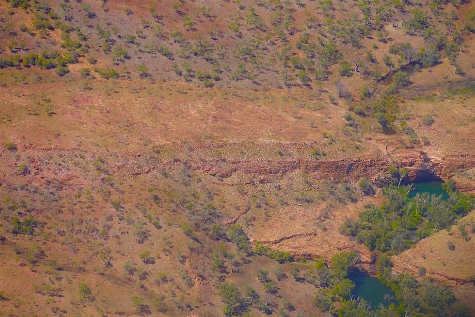 Kimberley Outback - Kingfisher Scenic Flight - Kimberley - Western Australia