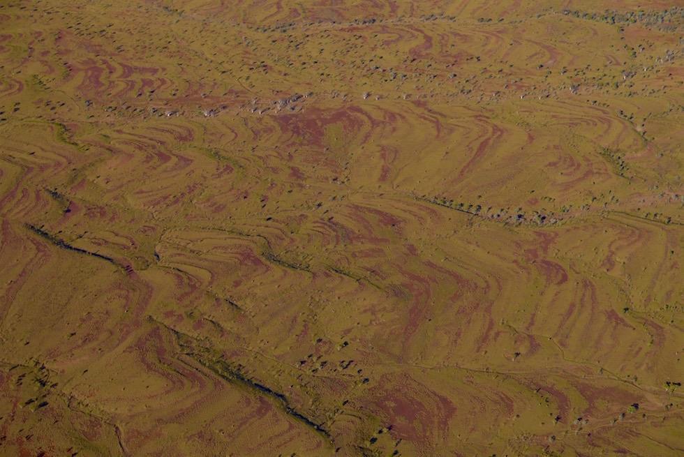 Kimberley Outback - Scenic Flight - Western Australia