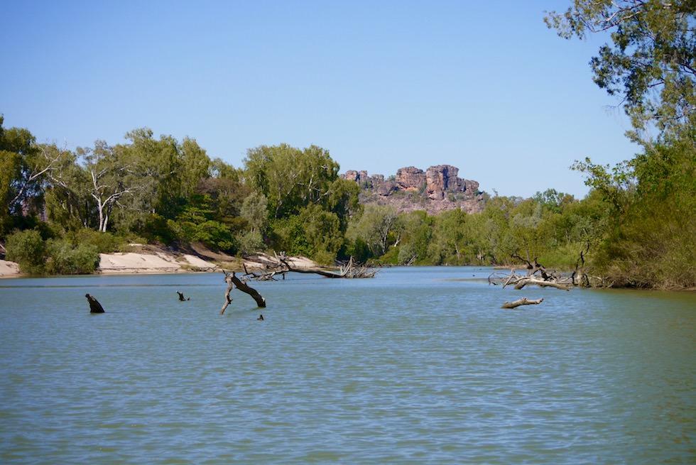 Blick - Arnhemland - Guluyambi - Northern Territory