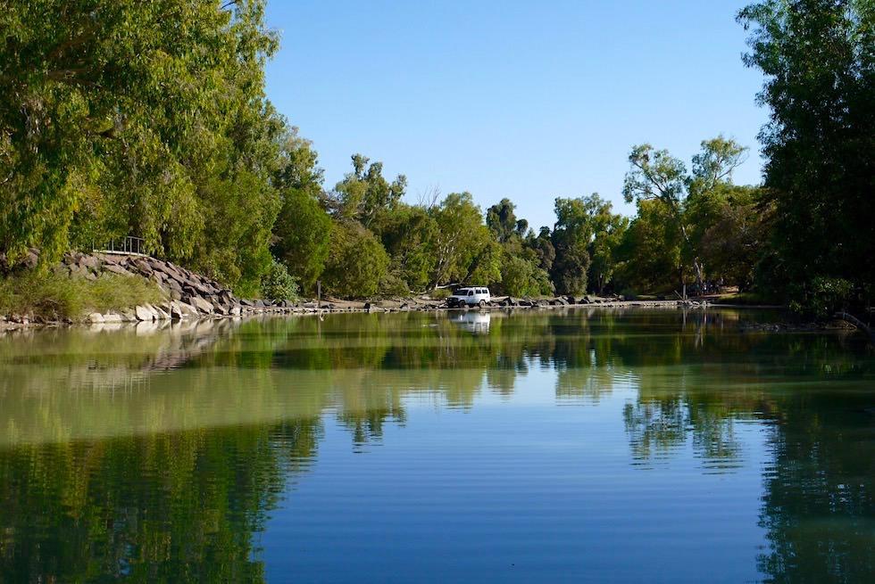 Cahills Crossing - Guluyambi Cruise - Ubirr -Northern Territory
