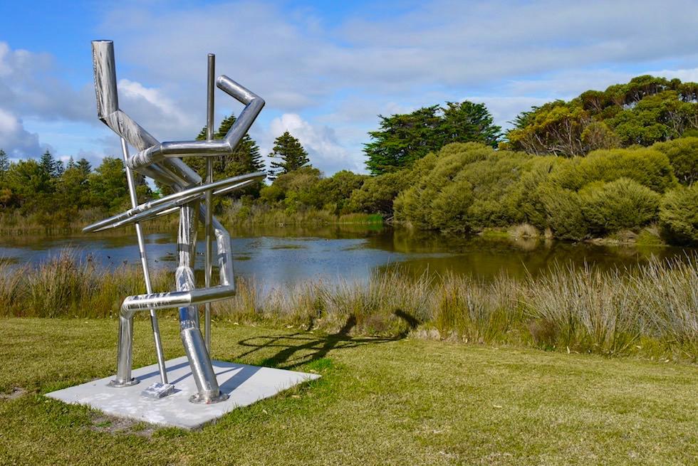 Centennial Park & Beachport Lake - Southern Ocean