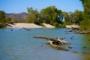 Guluyambi Cruise – Viele Salzwasserkrokodile & ein Hauch von Aboriginal Kultur