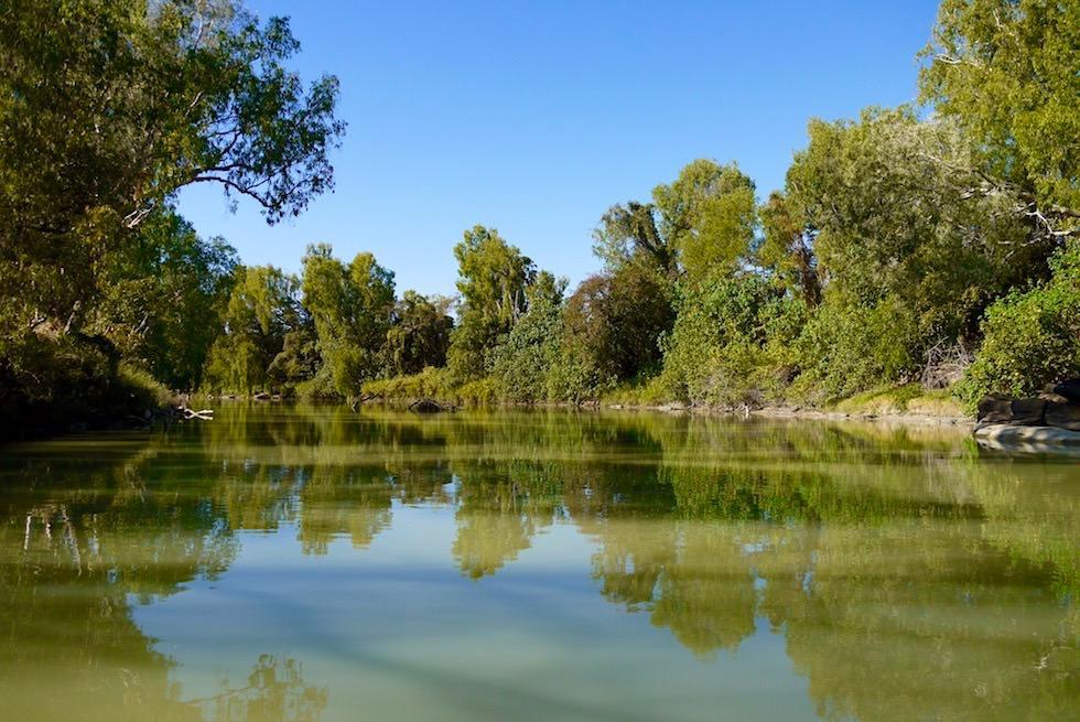 East Alligator River - Guluyambi Cultural Cruise - Northern Territory