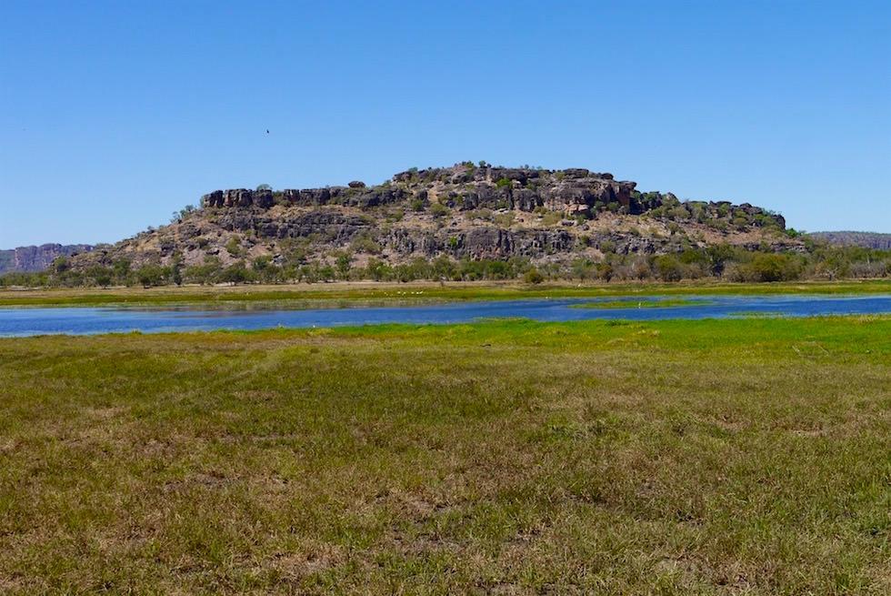 Gunbalanya oder Oenpelli - Arnhem Land - Northern Territory