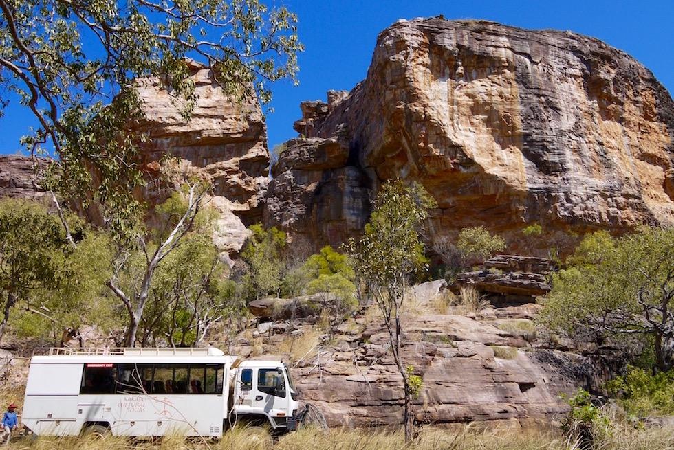 Kakadu Cultural Tours - Arnhem Land - Northern Territory