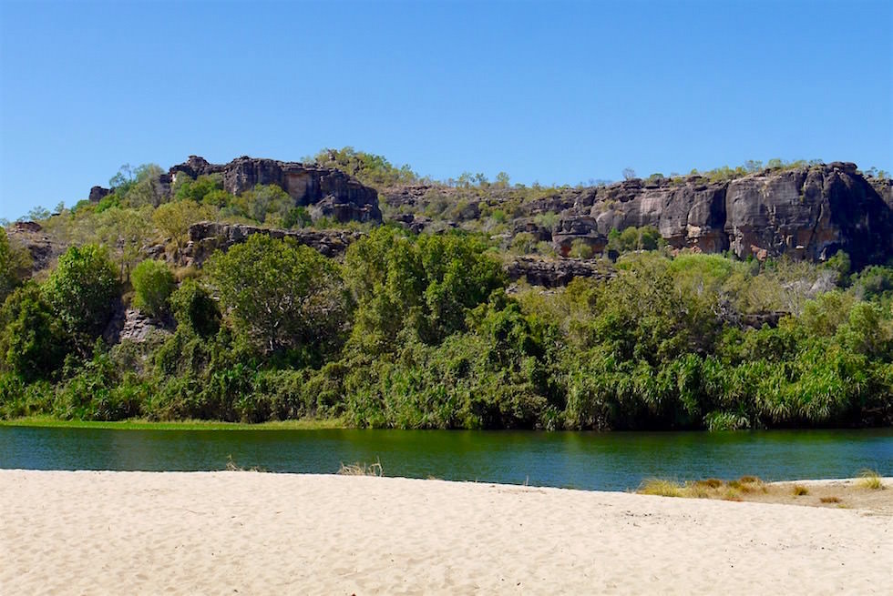 Mikinj Valley - Arnhemlander 4WD Tour - Northern Territory