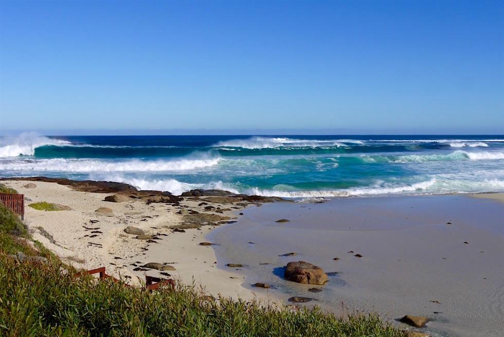 Prevelly Beach & Mündungsgebiet - Margaret River - Western Australia