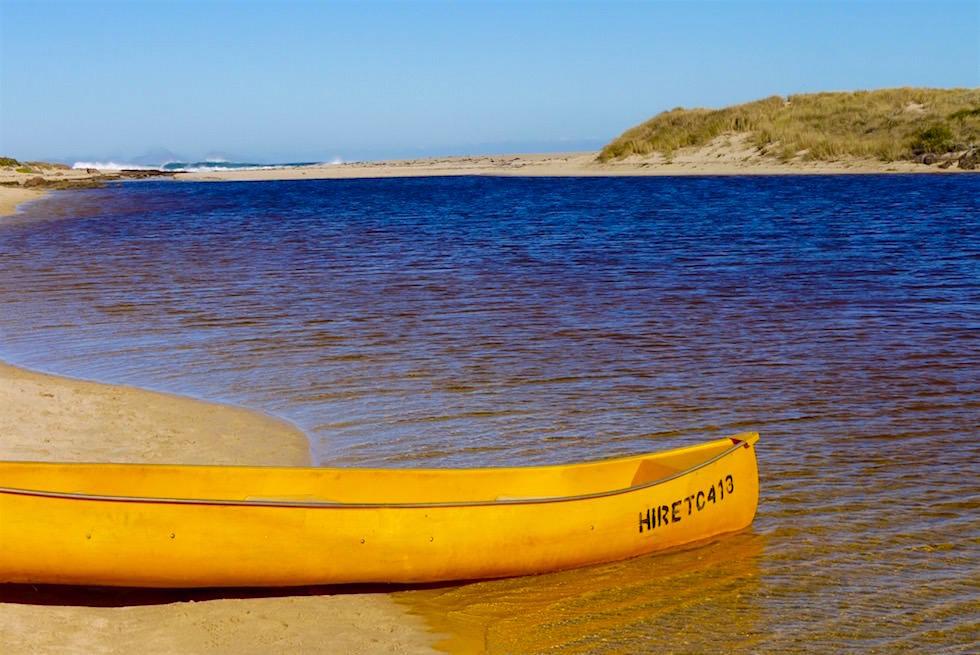 Margaret River Cave & Canoe Tour - Western Australia