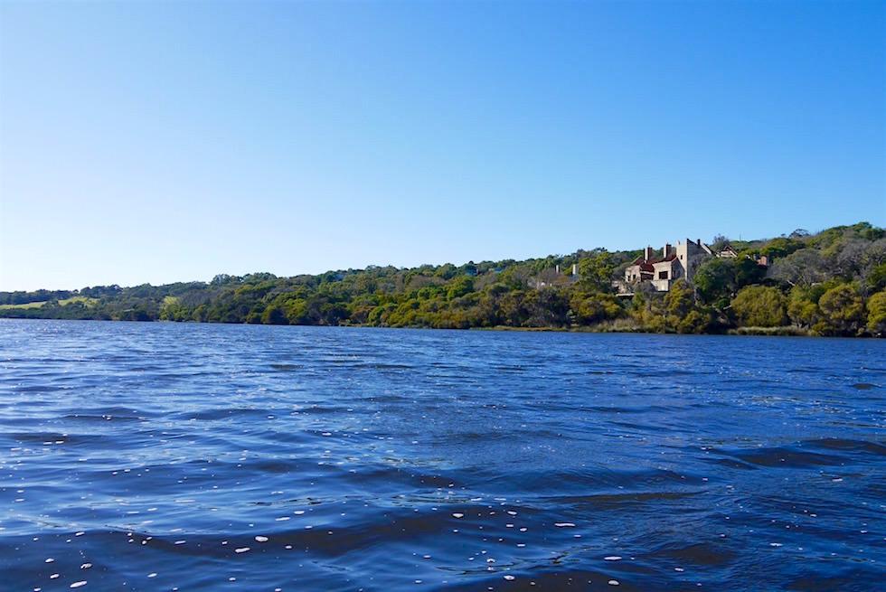 Margaret River - Bushtucker Kanu Tour - Western Australia