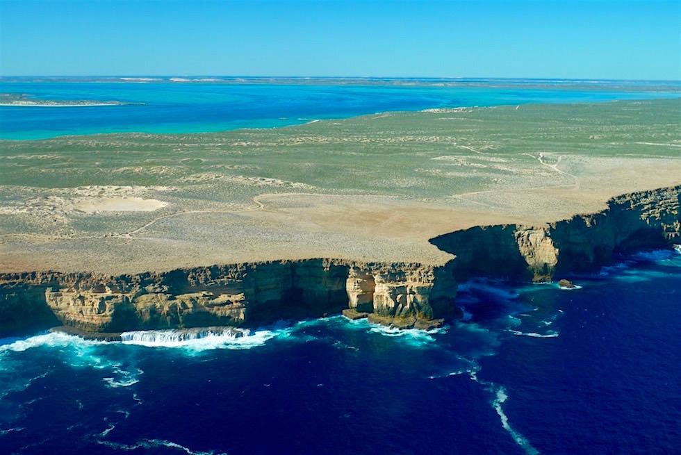 Shark Bay - Küste - Western Australia