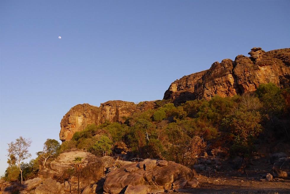 Aboriginal Camp & Zeremonienort - Arnhem Land - Northern Territory