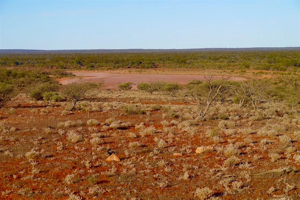 Lake Everard - Lake Gairdner National Park - South Australia