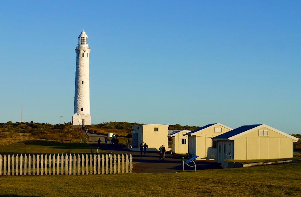 Abendstimmung - Cape Leeuwin Lighthouse - Western Australia