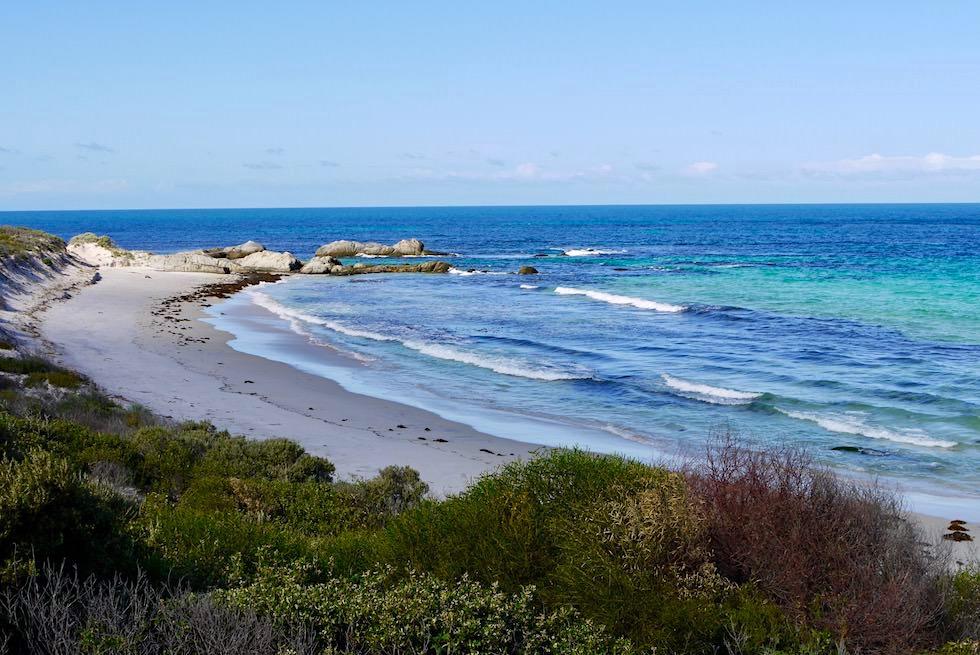 Der Strand am Barren Beach - Fitzgerald River National Park - Western Australia