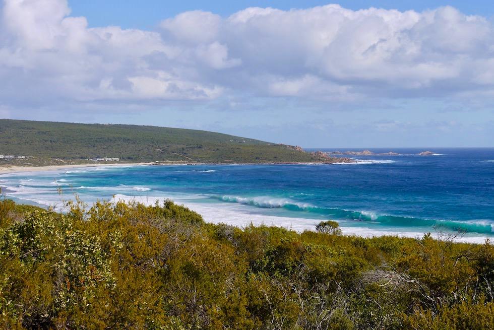 Blick auf Smith Beach - Yallingup - Western Australia