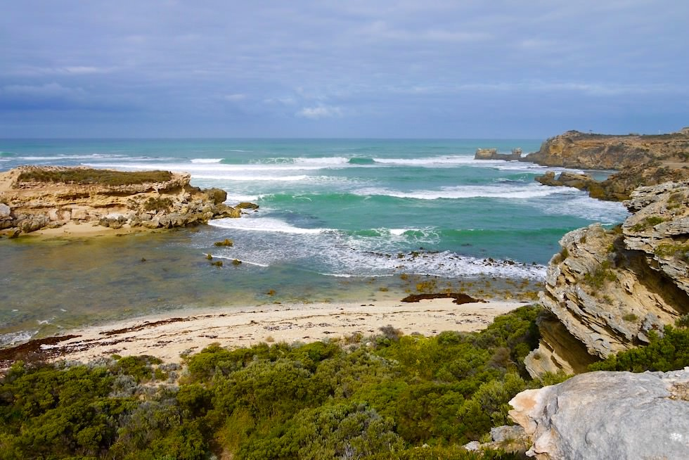 Bucht an der Limestone Coast bei Port Macdonnell - South Australia