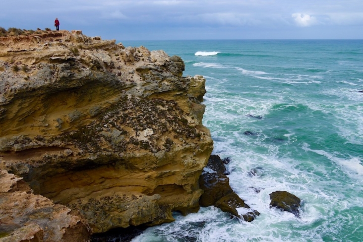 Cape Northumberland - Imposante Steilwand - South Australia
