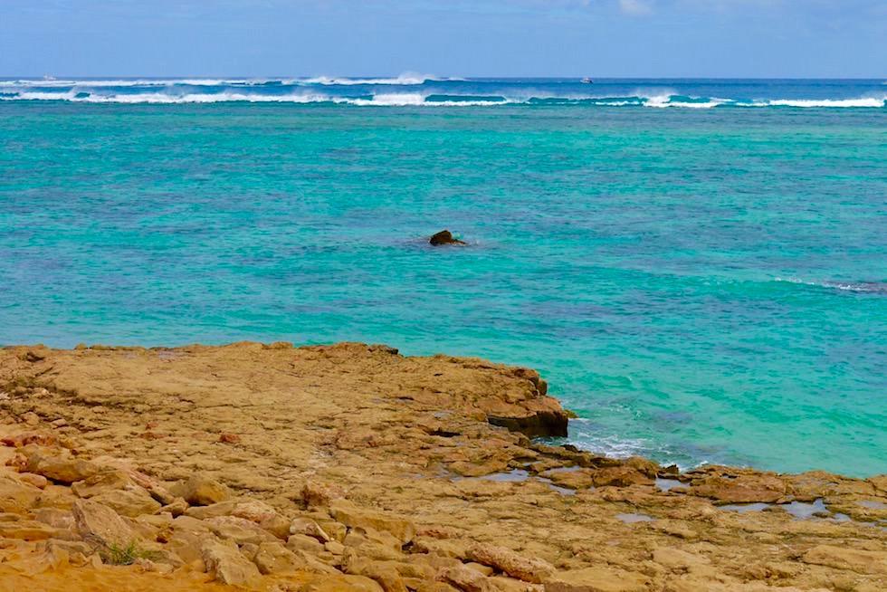 Cape Range National Park & Ningaloo Reef südlich von Exmouth - Western Australia