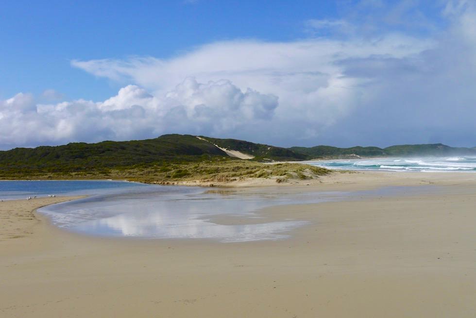 Denmark - Ocean Beach Road - Rainbow Coast - Western Australia