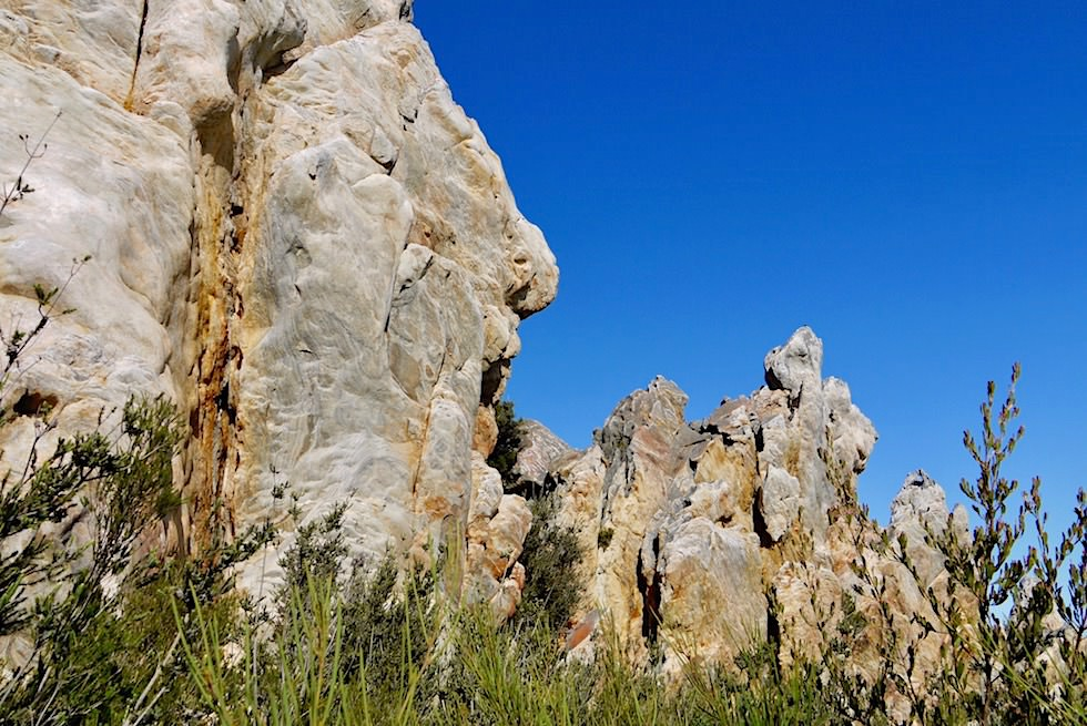 Felsen - East Mt Barren - Fitzgerald River NP - Western Australia