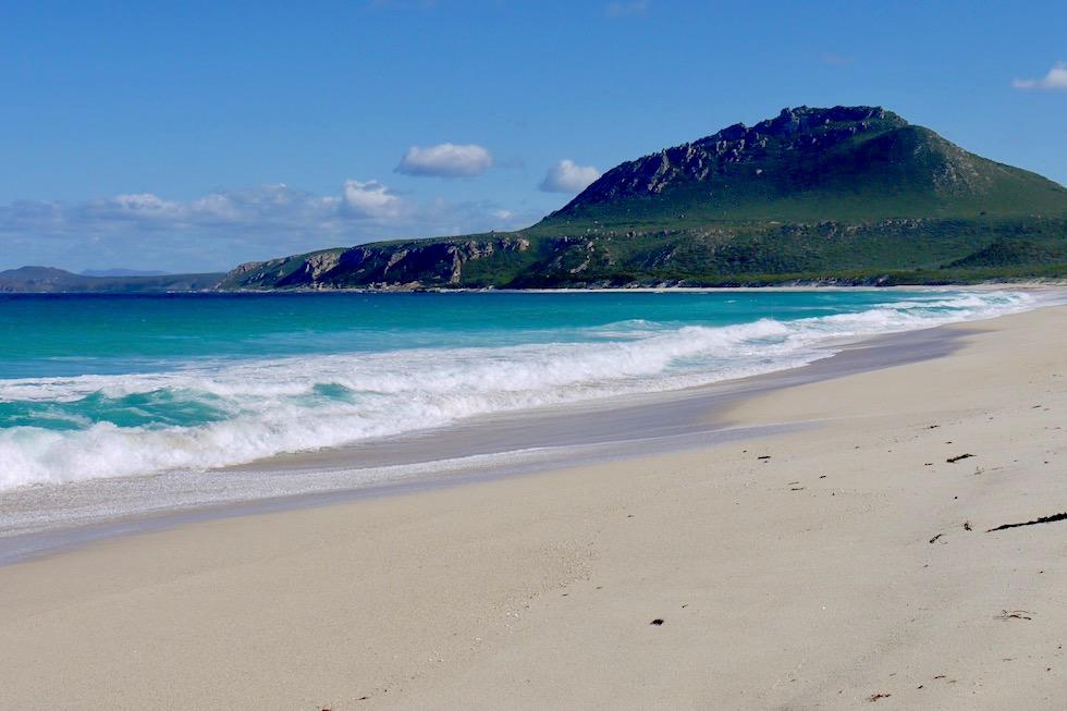Four Mile Beach - Fitzgerald River - Western Australia