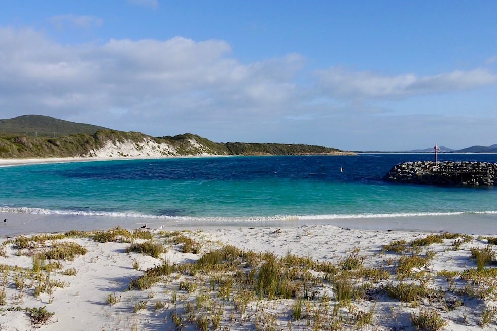 Albany's Historic Whaling Station - Frenchman Bay - Torndirrup National Park - Western Australia
