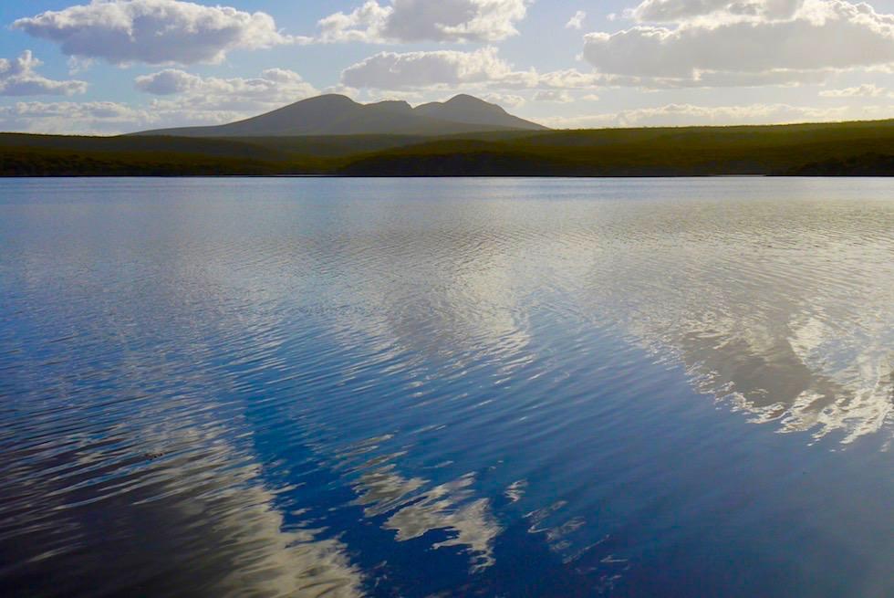 Hamsley Inlet - Fitzgerald River National Park - Western Australia