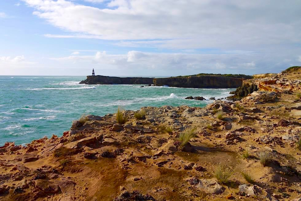 Limestone Coast bei Robe - South Australia