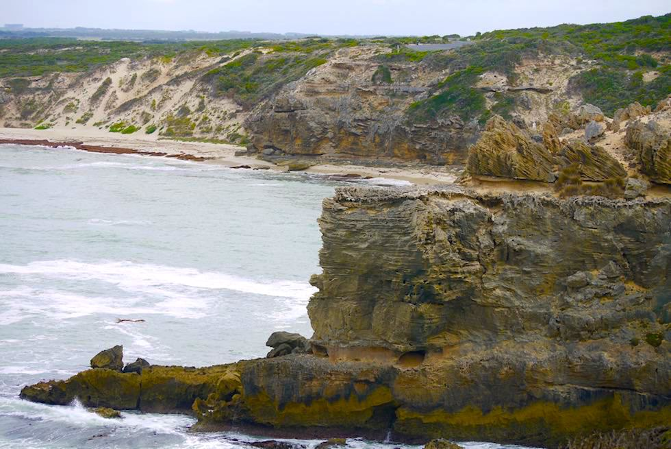 Limestone Coast - Cape Northumberland -South Australia