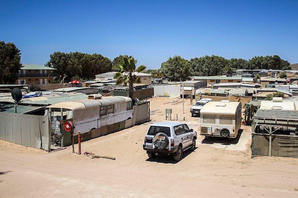 Little Kenya - Coral Bay - Western Australia