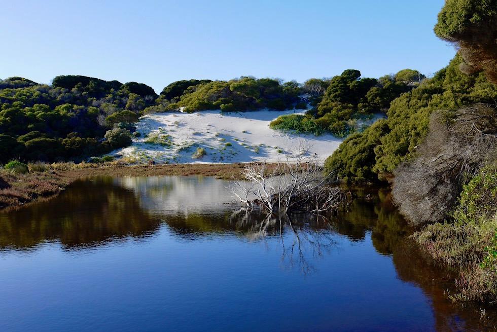 Mileys Creek - Fitzgerald River NP - Western Australia