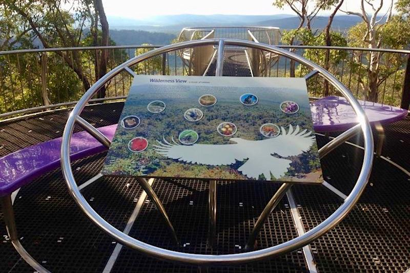 Mt Frankland - Walpole Wilderness - Western Australia