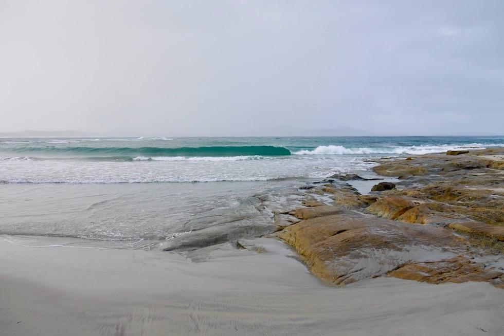 Parry Beach - Strand - Rainbow Coast - Western Australia