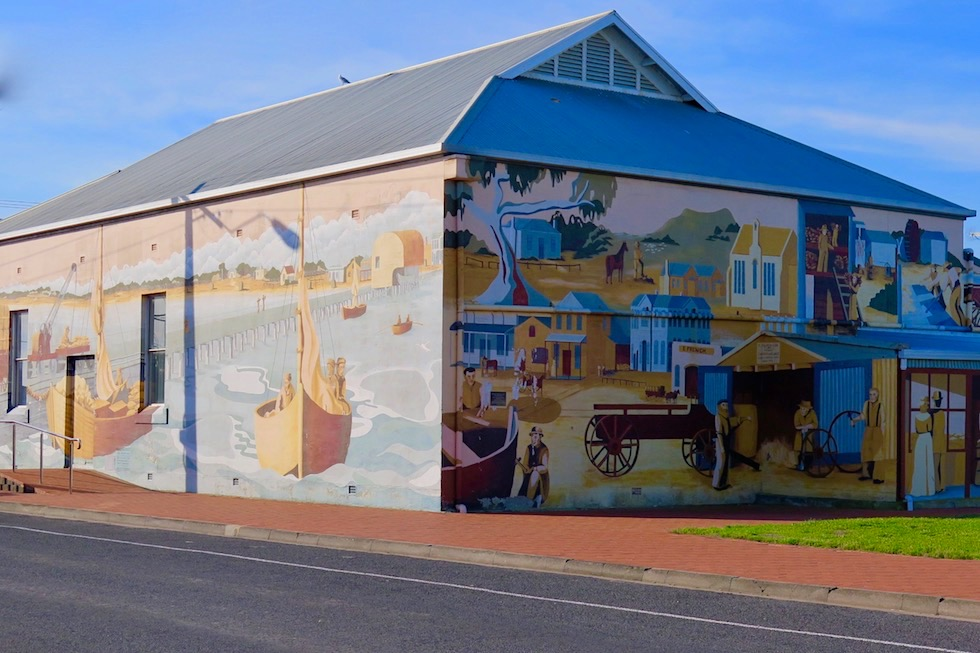Port Macdonnell Community Hall - South Australia